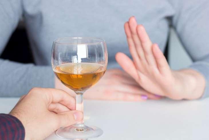 Ученые рассказали как снизить вред от употребления алкоголя