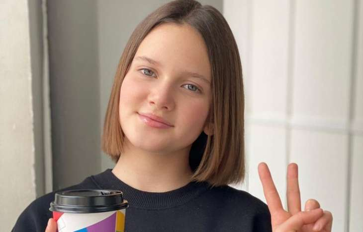 Скандал на«Голос.Дети»: дочь Трофима вфинале поблату, уверены зрители