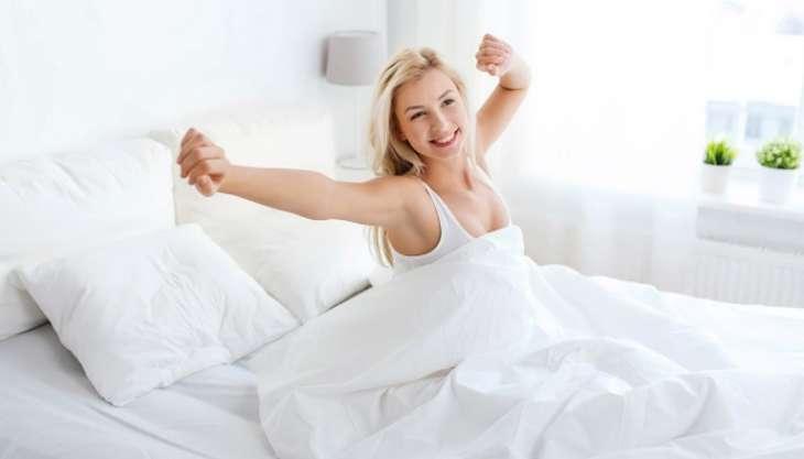 Легкое пробуждение: как быстрее всего проснуться утром