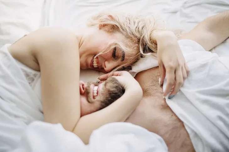 Как стать незаменимой для него в постели, самой желанной женщиной и лучшей любовницей? 6 важных правил.