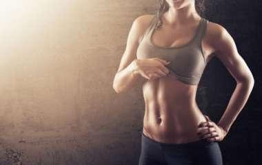 Лучшие упражнения для тонкой талии в домашних условиях