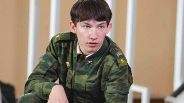 Бывшая жена звезды «Кадетства» Кирилла Емельянова выиграла суд по алиментам