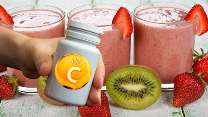 Лучше апельсина: 7 продуктов с высоким содержанием витамина C