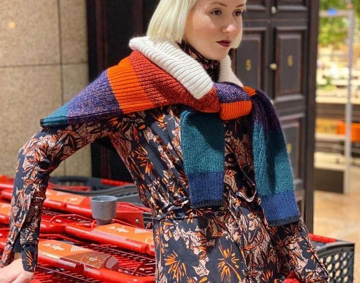 Charisma - европейская мода в Украине