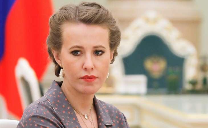 Ксения Собчак умело отбила деньги, заплаченные «Скопинскому маньяку»