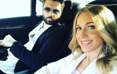СМИ: Юлия Ковальчук и Алексей Чумаков стали родителями!
