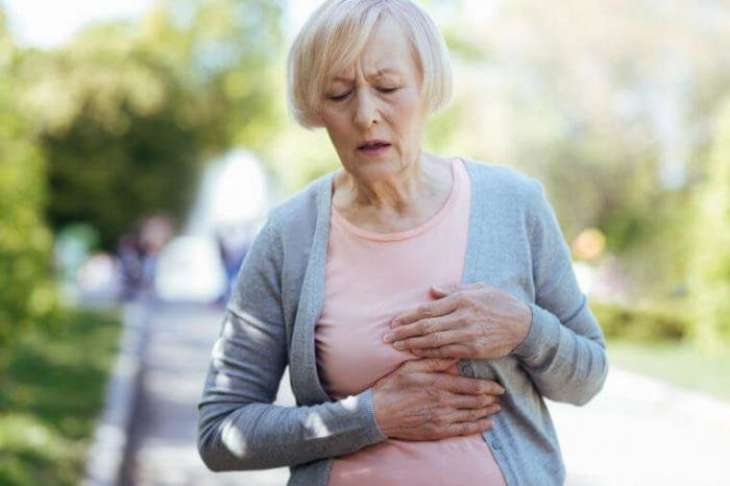 Ученые связали типы женской фигуры с частотой сердечных приступов