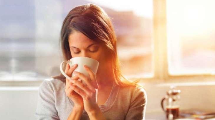 Бодрящий напиток: 4 плюса кофе по утрам