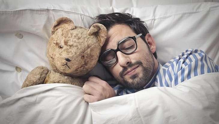 Ученые рассказали о разнице в сне оптимистов и пессимистов