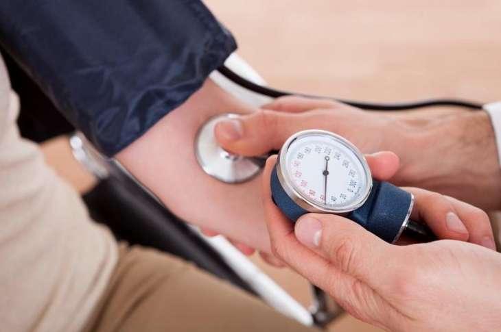 Врачи назвали продукты, понижающие кровяное давление