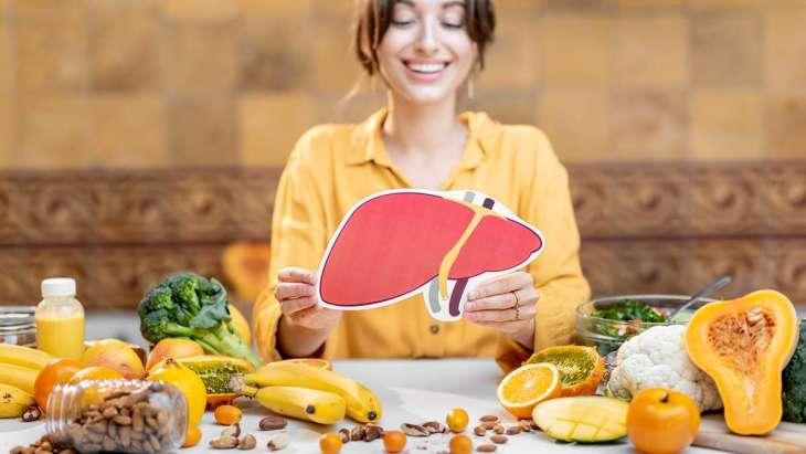 Риск для печени: пять распространенных ошибок в питании