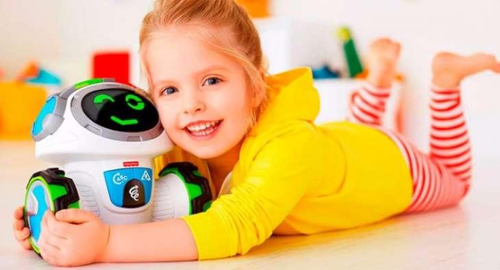 Как найти подходящие по возрасту игрушки для детей