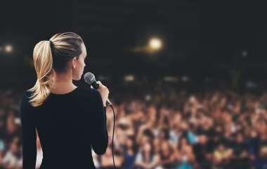 5 приемов, которые научат выступать перед публикой