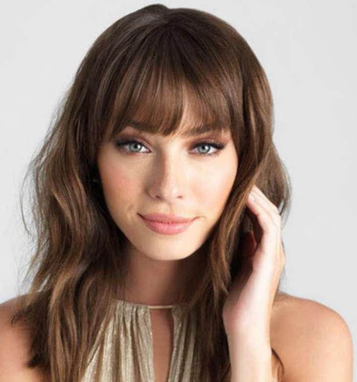 Актуальные женские стрижки 2021: фото на короткие, средние и длинные волосы