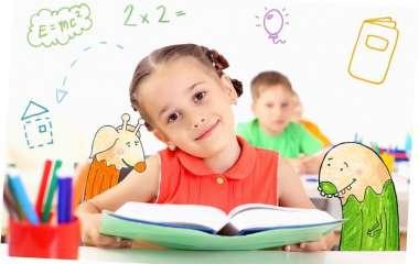 5 признаков того, что ребенок готов к школе