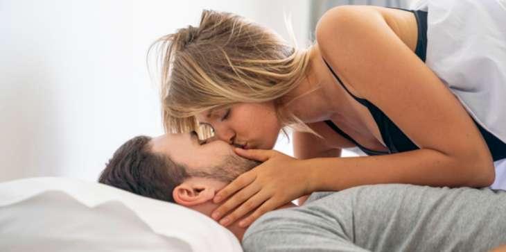 Почему мы целуемся (и как делать это правильно)?