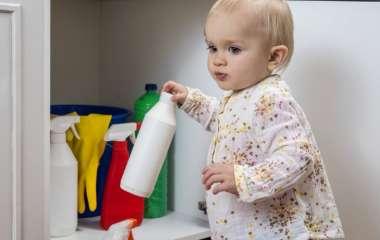 Порядок и чистота в вашем доме: выбор бытовой химии