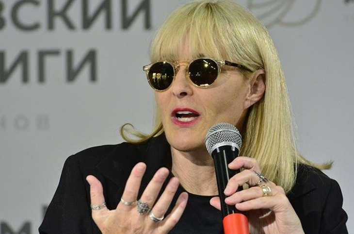 Американская певица о Мамонове: «Чувствовалось, что у него очень теплое сердце»