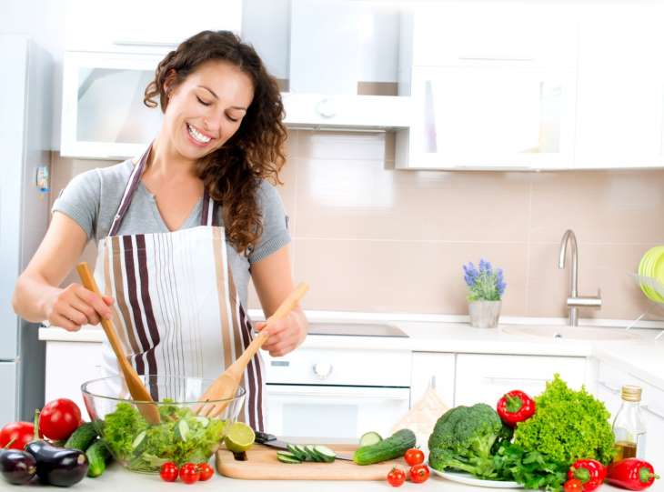 Правильное питание после 30-ти: советы диетологов