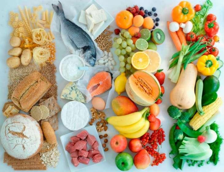 Особенности диеты «Стол №5»