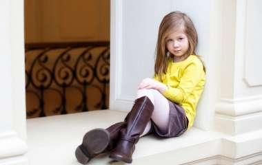 Модные тенденции 2019 года в детской моде