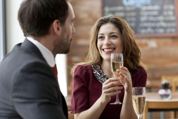 Самые распространенные модели поведения женщин на свидании