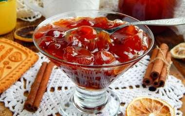 3 простых рецепта варенья из алычи