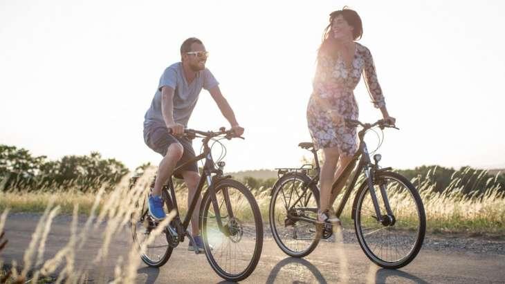 Велосипед. Гора, дорога или город? Какой велосипед выбрать?