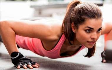Худеем эффективно: комплекс кардиотренировок и упражнений для сжигания жира