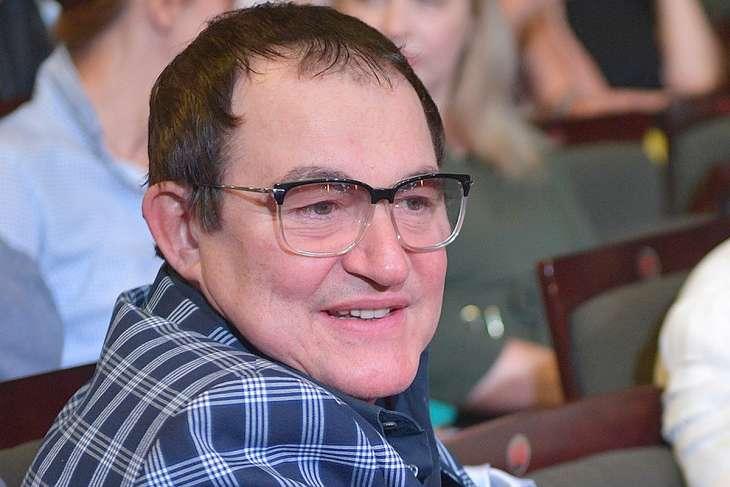 Сын Дмитрия Диброва получил травму