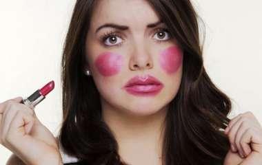 6 ошибок в макияже, которые портят все впечатление от образа