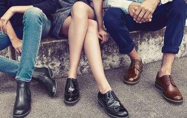 Как выбрать обувь для любимого мужчины