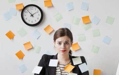 Стресс. Признаки и причины стрессового состояния