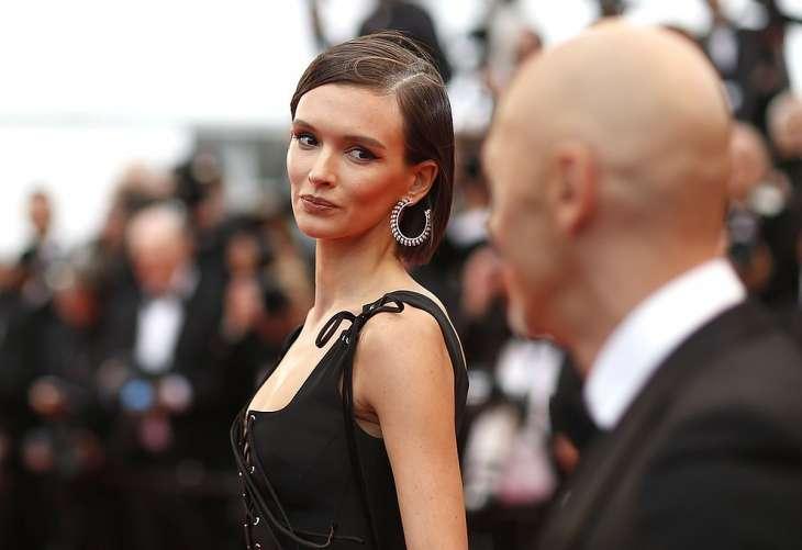 Паулина Андреева отреагировала на критику в свой адрес