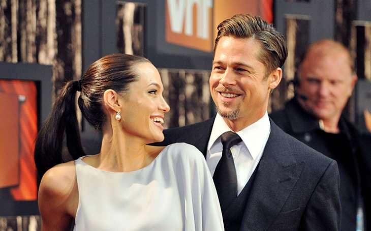 Внешность дочери Анджелины Джоли и Брэда Питта, которая хотела сменить пол, изменилась до неузнаваемости