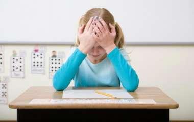 Детский стресс: что нужно знать родителям, чтобы помочь ребенку