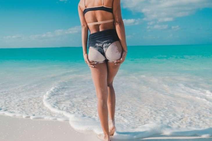 Попа как у Ким: комплекс упражнений для увеличения ягодичной мышцы