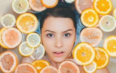 Как вернуть сияние тусклой коже: обзор средств с энзимами