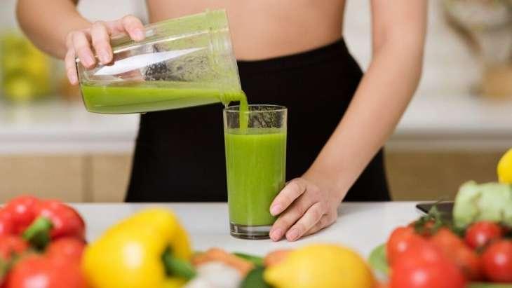 Как похудеть после праздников: 4 простые рекомендации