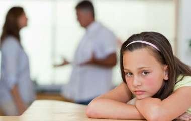 Как наказывать ребенка, не нанося вред развитию его личности