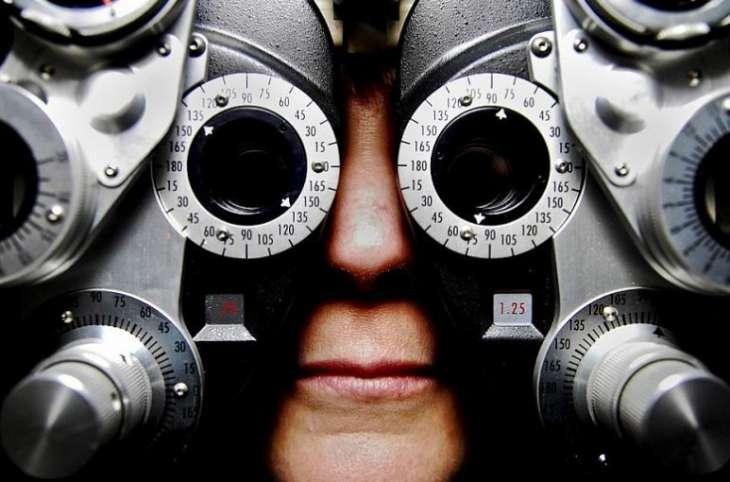 Ученые назвали способ предотвратить потерю зрения