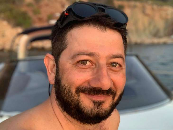 Михаил Галустян признался, что думал о разводе с женой