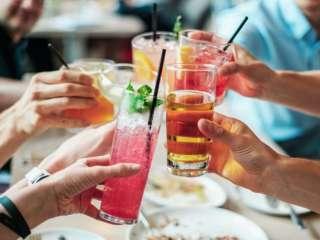 Стало известно, с чем нельзя совмещать алкоголь
