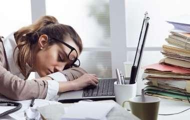 5 самых распространенных видов усталости и методы борьбы с ними