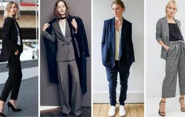 Корпоративная одежда – современный офисный стиль
