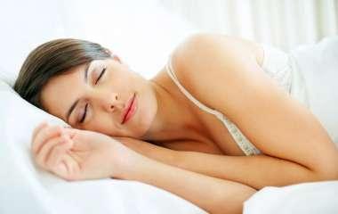 Крепкий и здоровый сон – залог здоровья и благополучия