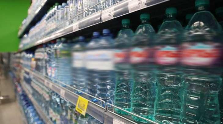 Врач рассказала об опасности минеральной воды