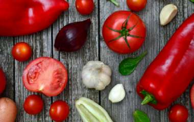 Какие продукты нужно есть осенью, чтобы не заболеть