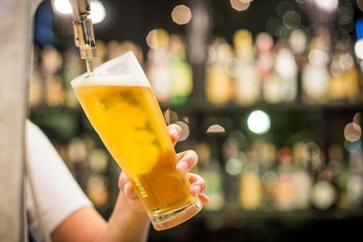 Ученые рассказали о неожиданной пользе пива