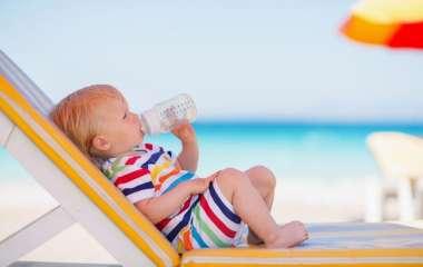 В отпуск с ребенком: какие вещи необходимы в поездку